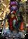 Arcanan Justice Figure