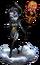 Elven Druid II Figure