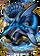 Tannin, Sea Dragon Figure