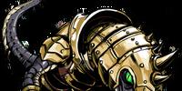 Lizardman Charger II