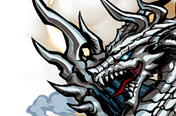 File:Silver Dragon Face.png