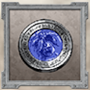 Silver Kindred Coin