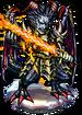 Dors, Demiwyrm Warrior II Figure