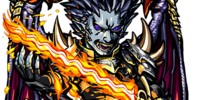 Dors, Demiwyrm Warrior II