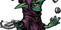 Goblin Gambler II