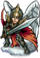 Princeps, Angel of Blades Figure