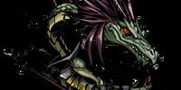 Dragonian Spearbearer II