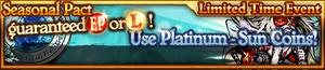 Platinum-Sun Pact