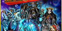 Resurrection Pacts