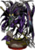 Fiendish Bat Demon Figure
