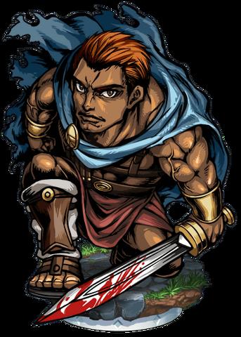 File:Marcus, Gladiator Figure.png