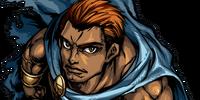 Marcus, Gladiator