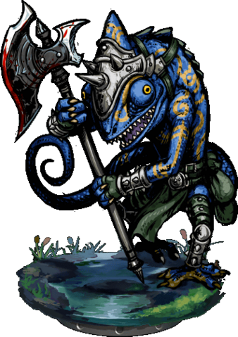 File:Lizardman Ambusher + Figure.png