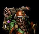 Zabagno, Trader