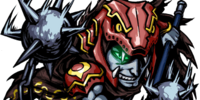 Baklus of Viper Armor