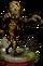 Mummy II Figure