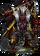 Onra, Ogre Lord Figure