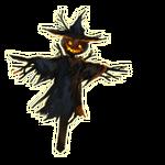 Dark Harvest Logo