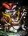 Cat Sith Aristocrat II Figure