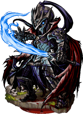 File:Black Knight, the Nameless II Figure.png