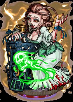 Liza, Countess II Figure