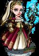 Iseult the Redeemer II Figure