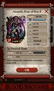 Astaroth, Duke of Fear II OPE 200