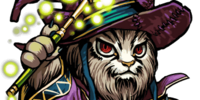 Cat Sith's Greater Mage II