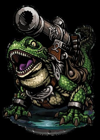 File:Hash, Lizardman Cannoneer Figure.png