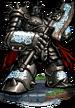 Iron Golem Figure