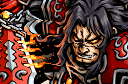 File:Sir Brandiles, the Flameblade Face.png
