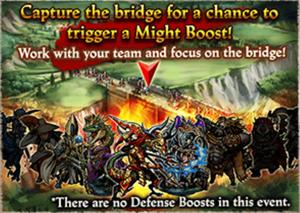 ST Bridge Might Boost