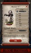 Mummy ++ Base Stats