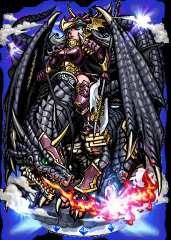 File:Magdal, Dragonmaster II Figure.png