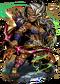Hippolyta, Amazon Queen II Figure