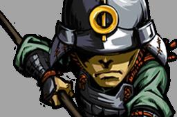 File:Ashigaru Commander Face.png