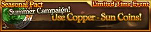 Copper-Sun Pact