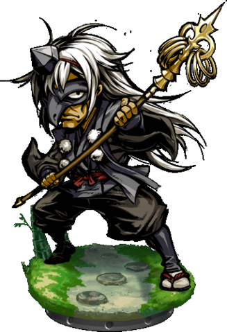 File:Raven Tengu Figure.png