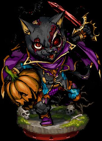 File:Black Cat Knight Figure.png