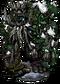 Ancient Tree Golem II Figure