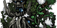 Ancient Tree Golem II
