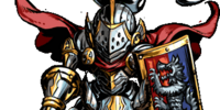 Siegfried, Sigil Knight