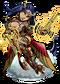 Ishtar, Goddess of Love II Figure