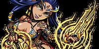 Ishtar, Goddess of Love II