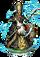 Pouliquen, Archibishop Figure