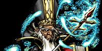 Pouliquen, Archibishop