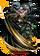 Mammon, Raven Wing II Figure