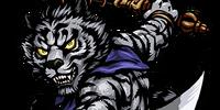 Li Zhi, the Tiger's Roar