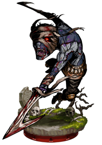 File:Zombie Soldier II Figure.png