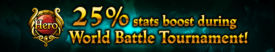 Champion Pact September 2015 Stats Boost